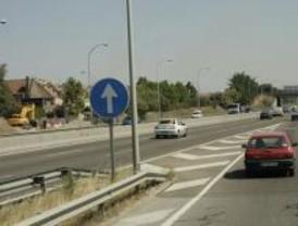 Nuevo tramo de autovía a Villanueva del Pardillo