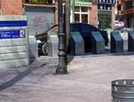Fuenlabrada será el primer municipio de Europa en soterrar todos sus contenedores