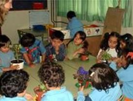Abierto el plazo de escolarización en Pozuelo de Alarcón