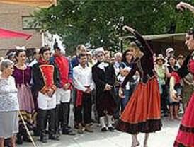 Móstoles se prepara para celebrar el Dos de Mayo
