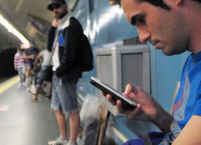 Una 'app' para avisar de incidencias en Madrid
