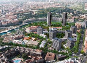 El TSJM anula la 'operación Calderón' al no ser compatible con la Ley del Suelo