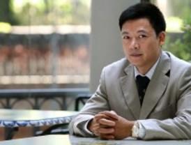 Hong Guang: