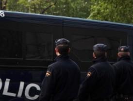 Tres detenidos por explotar sexualmente a hombres en un piso de Madrid