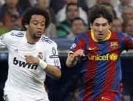 Madrid y Barça se juegan el primer título de la temporada