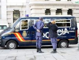 Doce comisarías de la Comunidad tenían cupo de detenciones de indocumentados