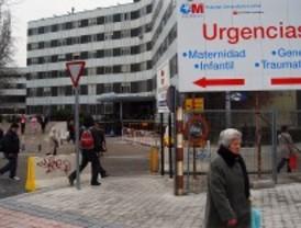 Los madrileños van menos a Urgencias en los hospitales pero aún son demasiadas