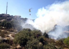 Imputado un joven por tres incendios forestales ocasionados el verano pasado