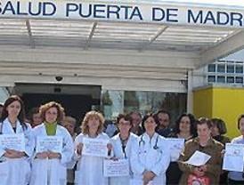 Los médicos de atención primaria retoman la huelga al fracasar la negociación