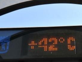 Continúa la alerta por calor en la región