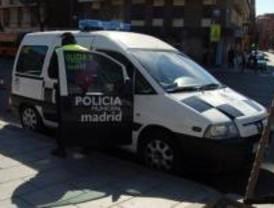 Cuatro detenidos en Madrid por robar obras de arte