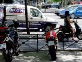 Más del 20% de los adolescentes no usa el casco cuando va en moto
