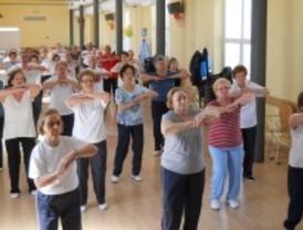 Actividades para todos los mayores de Pozuelo