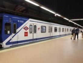 Restablecido el servicio en la línea 3 de Metro