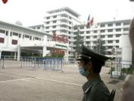 Dados de alta en Pekín cinco españoles con gripe A