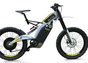 Llega la Moto-Bike de Bultaco por 4.800 euros