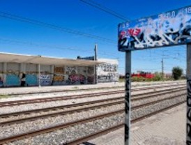 Fomento busca la 'estación X' de San Blas