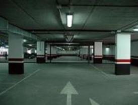 Las plazas de garaje cuestan de media 34.632 euros
