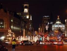 Un 36 por ciento de los madrileños celebrará la Nochevieja en casa
