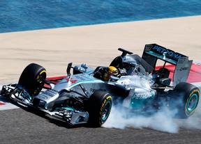 Así es la nueva Formula1