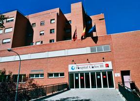 Hospital Carlos III.