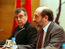 El presidente del TSJM denuncia que Justicia sólo prevé crear 18 de los 96 juzgados solicitados