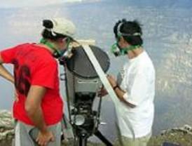 Estudian las zonas volcánicas de Nicaragua para ver sus influencias en la atmósfera