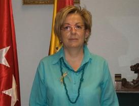 Guadarrama cuenta con una nueva alcaldesa