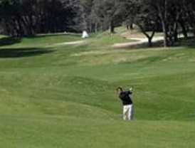 La Comunidad niega las acusaciones sobre el campo de golf El Encín
