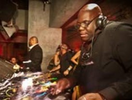 Carl Cox se incorpora al Rock in Rio