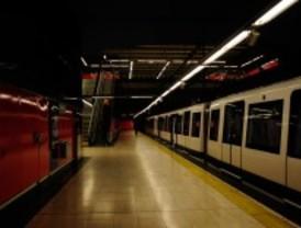 Una parte de la línea 9 cierra por obras hasta septiembre