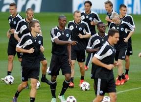 El Madrid se examina tras su derrota en el derbi