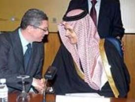 La Casa Árabe fomentará el 'entendimiento' y la 'cooperación'