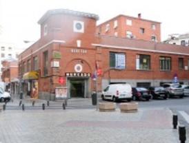 El nuevo Mercado de los Mostenses, en suspenso