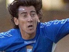 Pedro Ríos fichará con el Getafe para las tres próximas temporadas