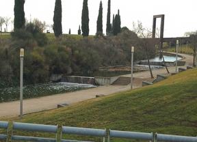 El Parque Juan Carlos I acoge 'Carrera por el Planeta', por la vida saludable y el respeto al medio ambiente