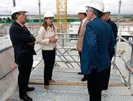 El Ayuntamiento de Pinto adjudicará 402 viviendas en 2010