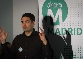 Ahora Madrid comienza el proceso de ratificación presencial de candidaturas