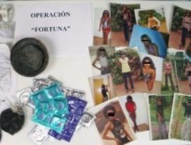 Cae una red que prostituía a mujeres usando prácticas de vudú como amenaza