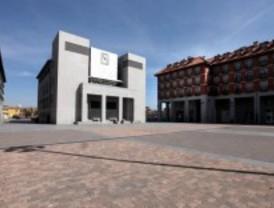 Leganés moderniza el polígono industrial Prado Overa