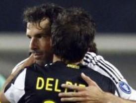 El Real Madrid estropea su trayectoria en Turín al perder 2-1 ante la Juventus