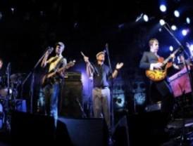 El Moe Black Music llena Madrid de ritmos de música negra