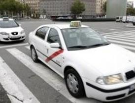 Los taxistas protestarán para pedir soluciones