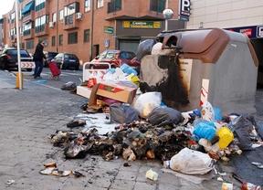 Desconvocada la huelga de basura en Pinto
