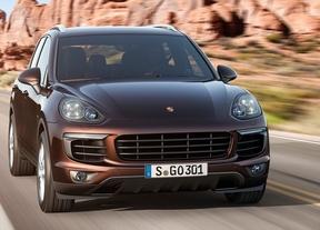 Porsche Cayenne, con ADN de altas prestaciones