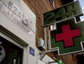 Los jubilados pagarán hasta 18 euros al mes por sus medicinas