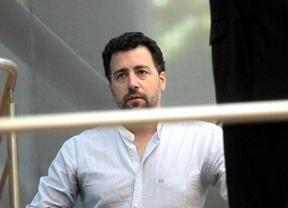 Pedro del Cura, alcalde de Rivas en la Asamblea