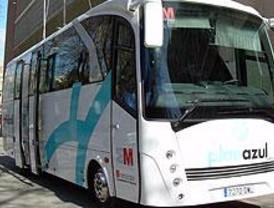 El bus de la calidad del aire