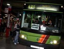 Posible acuerdo para poner fin a las huelgas de autobuses