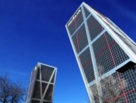 Realia, interesada en la torre Kio de Caja Madrid
